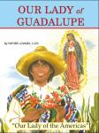 OUR LADY OF GUADALUPE - 9780899423906 - Catholic Book & Gift Store