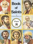 BOOK OF SAINTS PART 6 - 9780899425016 - Catholic Book & Gift Store