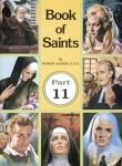 BOOK OF SAINTS PART 11 - 9780899425078 - Catholic Book & Gift Store