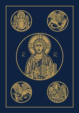 IGNATIUS BIBLE (RSV), 2ND EDITION - 9781586179274 - Catholic Book & Gift Store