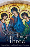 'ONE THING' IS THREE - 9781596142602 - Catholic Book & Gift Store
