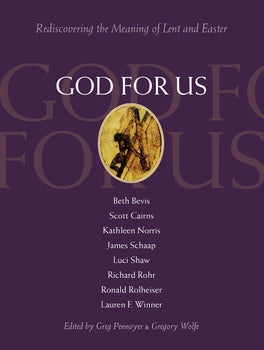 GOD FOR US - 9781612613796 - Catholic Book & Gift Store