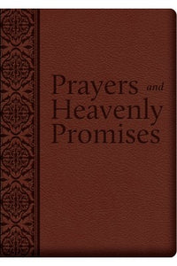 PRAYERS AND HEAVENLY PROMISES - 9781618902351 - Catholic Book & Gift Store