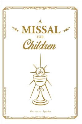 MISSAL FOR CHILDREN - 9781621640820 - Catholic Book & Gift Store