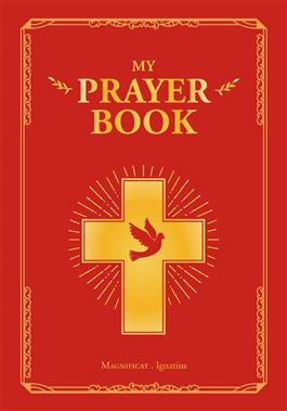 MY PRAYER BOOK - 9781621641780 - Catholic Book & Gift Store