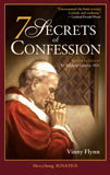 7 SECRETS OF CONFESSION - 9781884479465 - Catholic Book & Gift Store