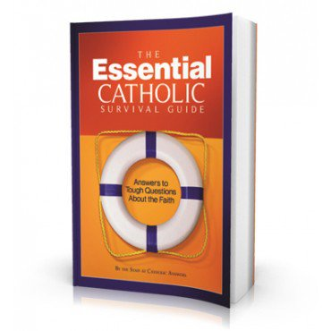 Essential Catholic Survival Guide - 9781888992816 - Catholic Book & Gift Store