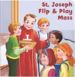 FLIP AND PLAY MASS BOOK - 9781937913816 - Catholic Book & Gift Store