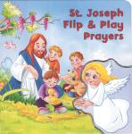 FLIP AND PLAY PRAYER BOOK - 9781937913823 - Catholic Book & Gift Store
