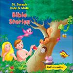 BIBLE STORIES - 9781941243039 - Catholic Book & Gift Store