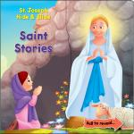 SAINT STORIES - 9781941243046 - Catholic Book & Gift Store
