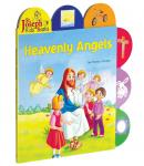HEAVENLY ANGELS - 9781941243213 - Catholic Book & Gift Store