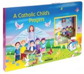 CATHOLIC CHILD'S PRAYERS - 9781941243664 - Catholic Book & Gift Store