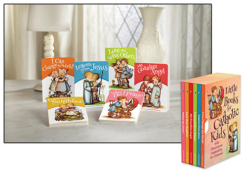 LITTLE BOOKS FOR CATHOLIC KIDS - B2257 - Catholic Book & Gift Store