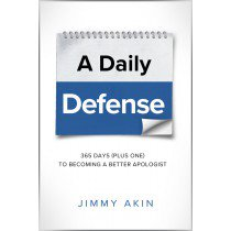 DAILY DEFENSE - CB417 - Catholic Book & Gift Store