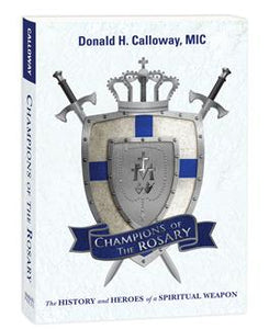 CHAMPIONS OF THE ROSARY - COR-P - Catholic Book & Gift Store