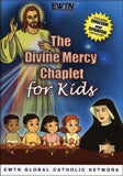 DIVINE MERCY CHAPLET FOR KIDS - DMCK-M - Catholic Book & Gift Store