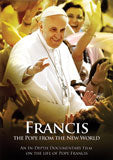 FRANCIS:  POPE FROM THE NEW WORLD - FRPN-M - Catholic Book & Gift Store