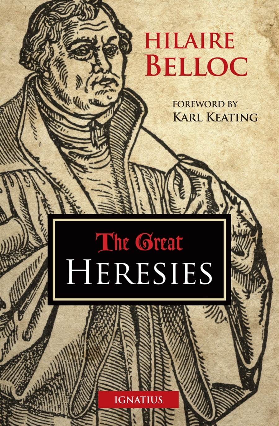 GREAT HERESIES