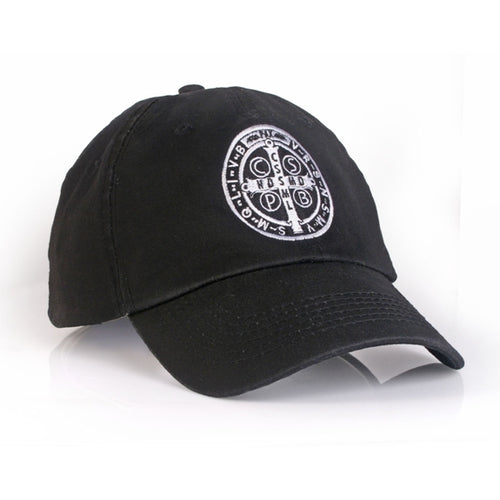 BENEDICTINE MEDAL HAT/