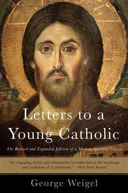 LETTERS TO A YOUNG CATHOLIC - LTYC2-P - Catholic Book & Gift Store