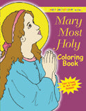 MARY MOST HOLY - MMH101 - Catholic Book & Gift Store
