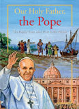 OUR HOLY FATHER, THE POPE - M_OHFP-H - Catholic Book & Gift Store