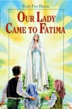 OUR LADY OF FATIMA - OLCF-P - Catholic Book & Gift Store