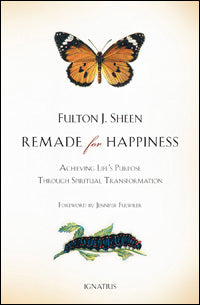 REMADE FOR HAPPINESS - RMFH-P - Catholic Book & Gift Store