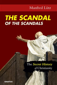 SCANDAL OF THE SCANDALS