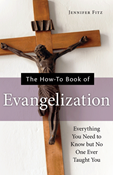 The How-to Book of Evangelization