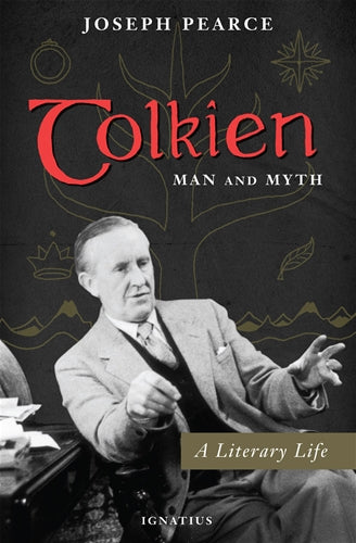 TOLKIEN: MAN AND MYTH