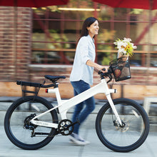 Deluxe Bundle: Flash v1 Bike + Fenders + Rack + Extra Battery Charger