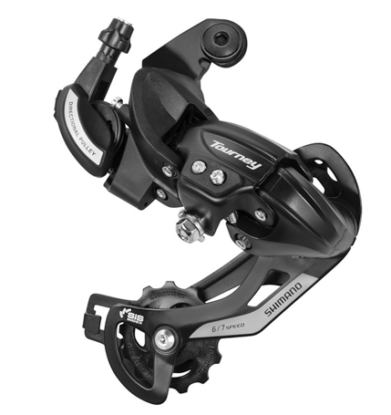 Shimano 7-Speed Rear Derailleur