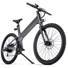 Flash v1 Bike in Charcoal