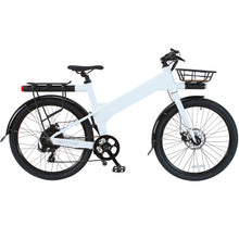 Flash v1 Commuter Deluxe in White color