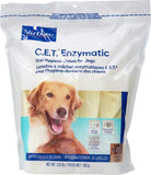 Virbac CET Enzymatic Oral Hygiene Chews Extra, Large Dogs 50+ lbs, Anti-plaque, 30 count