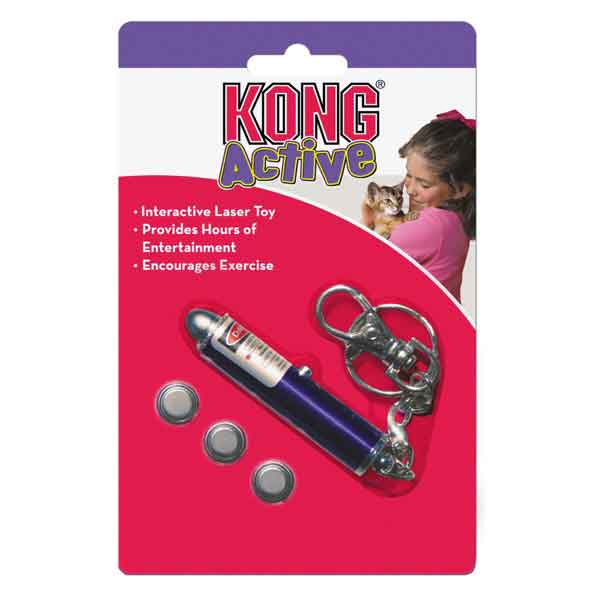 KONG Laser Toy for Cats