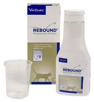 Rebound Recuperation Formula For Cats - supports a healthy appetite in cats 5.1oz