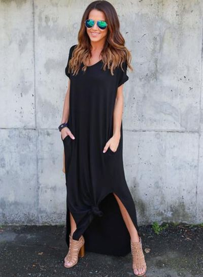 Babe On The Go Maxi