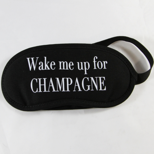 Wake Me Up For Champagne