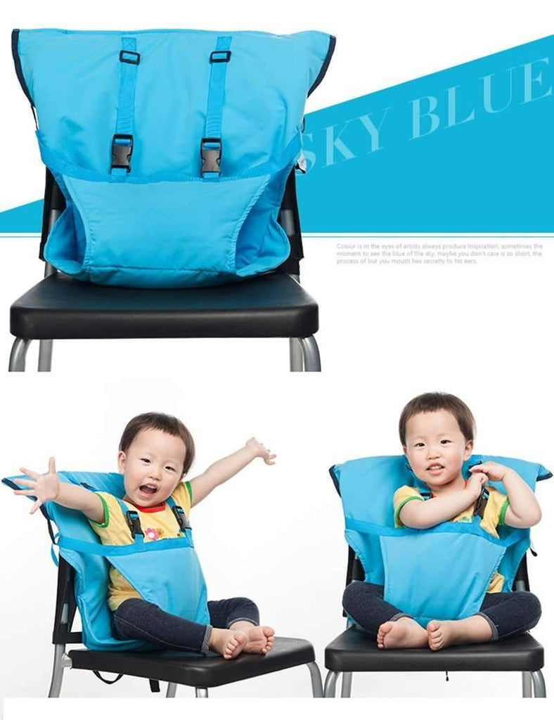 Portable baby chair 2018 – All Kids Accessories