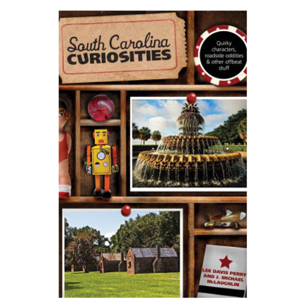 South Carolina Curiosities - ADI00784