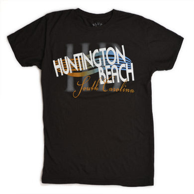 Huntington Beach South Carolina T-Shirt - ADI00839