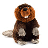 "8"" Stuffed Animal Beaver - ADI00907"