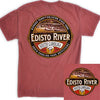 Colleton and Givhans Ferry Edisto River T-Shirt - ADI00947