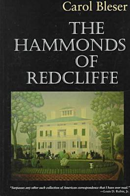 The Hammonds of Redcliffe - ADI01044