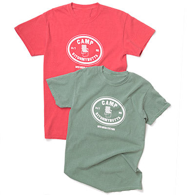 Men's Camp Shirt - ADI01067