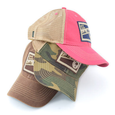 Billy Dreher Lake Murray Hat - ADI01106