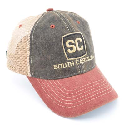 Hats and Caps - South Carolina State Park Web Store 4a2ee895e97